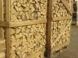 Продаём Дрова каминные естественной влажности - photo 1