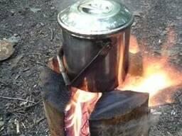 Swedish torches - photo 3