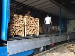 Ash/Oak Firewood - photo 2