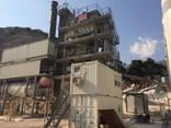 Б/У стационарный асфальтный завод Ammann 240 т/ч, 2012 г. в. - фото 2