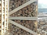 Brennholz aus Buche, Hainbuche - photo 2
