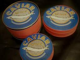 Caviar from sturgeon - photo 4