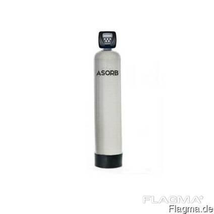 Cистемы сорбционной очистки воды ASORB