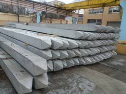 Оборудование для производства бетонных изделий, столбов
