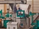 Оборудование для производства бетонных труб, колец. Швеция - фото 4