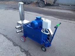 Piston pump / Поршневой насос