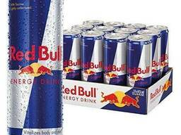 Redbull Energy Drink 250 ml - photo 1