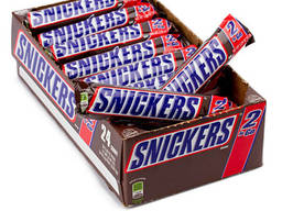 Snickers biscuit