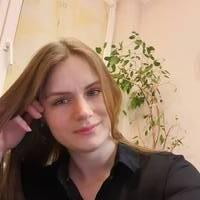 Vlasova Klotilda