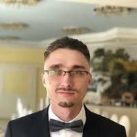Кощуг Максим Геннадиевич